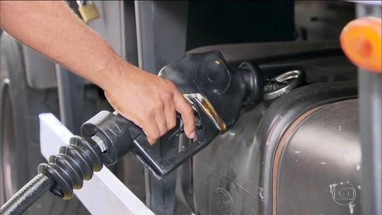 Petrobras anuncia alta de 2,25% no litro da gasolina nas refinarias