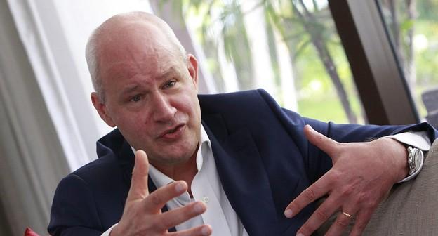 """""""Desmatamento é o maior desafio do Brasil na COP-26"""", diz embaixador britânico"""