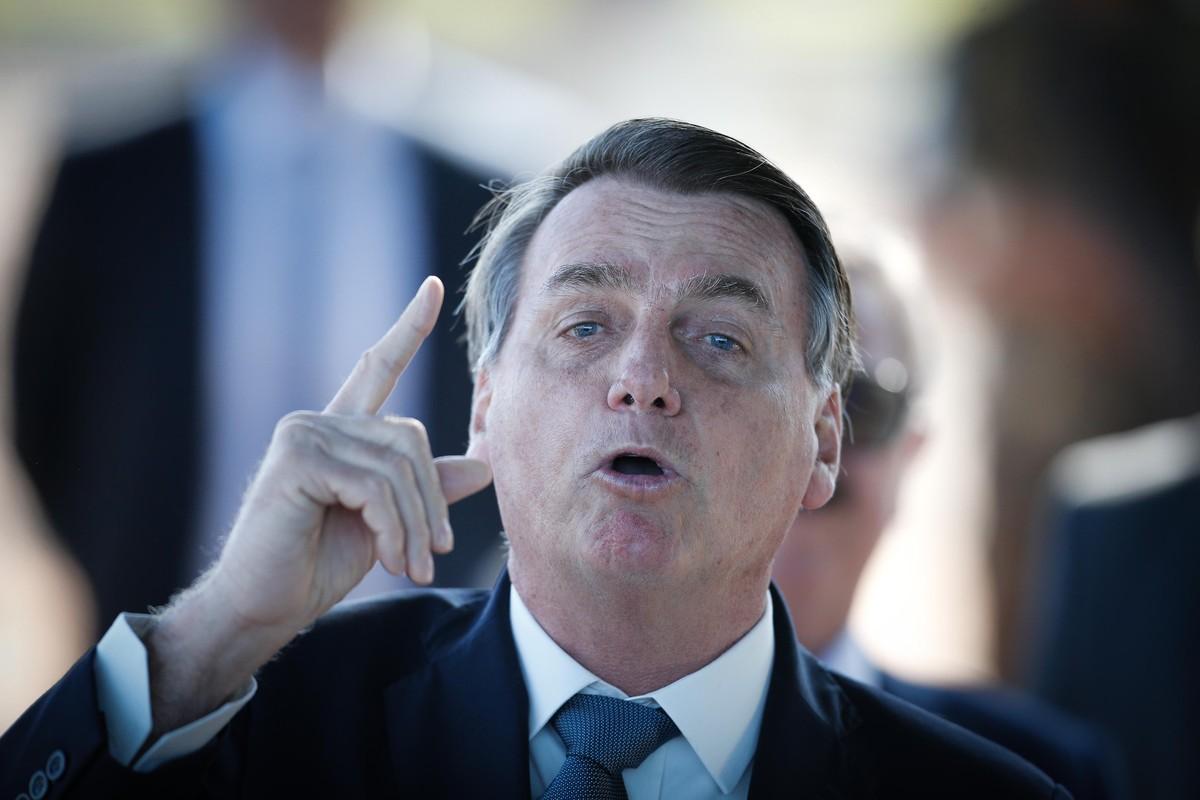 PT apresenta 'Bolsa Família 2.0' para fazer frente a Renda Brasil de Bolsonaro – Valor Investe