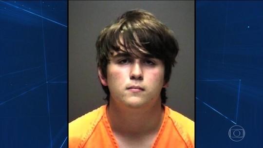 Família de suspeito de tiroteio nos EUA diz estar 'chocada e confusa'