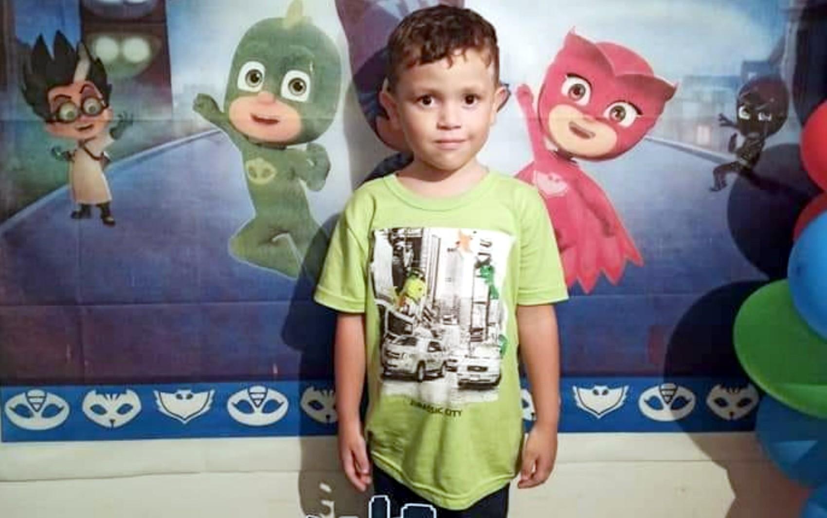Laudo cadavérico não conclui se menino de 4 anos morreu por picada de escorpião em Pires do Rio, diz polícia