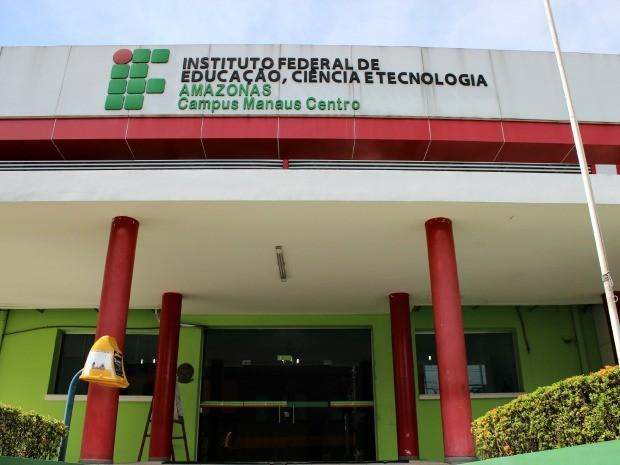 Instituto Federal do AM divulga lista geral de classificados do Processo Seletivo 2018/1º