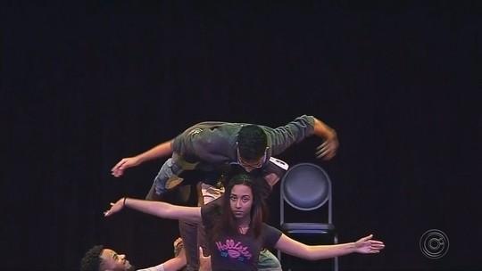 Grupo de dança de Botucatu participa de campeonato mundial no Panamá