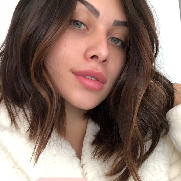 Flavia Pavanelli (Foto: Reprodução/Instagram)