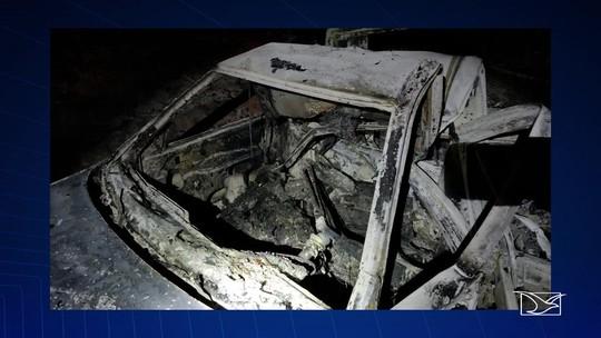 Colisão deixa ao menos uma pessoa morta na BR-402 no Maranhão