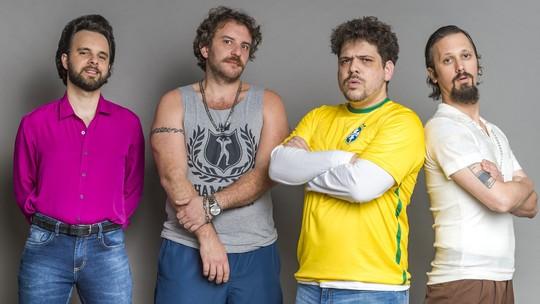 'Choque de Cultura': nova temporada ganha data de estreia!