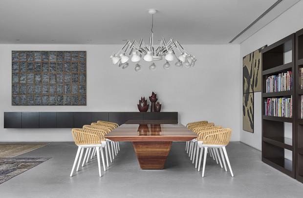 casa)guilherme_torres (Foto: Denilson Machado / MCA Estudio)