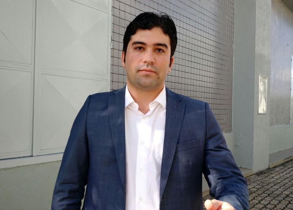 Resultado de imagem para prefeito bruno pereira