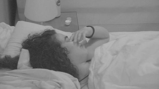 Emparedada, Elana chora no Quarto Diamante