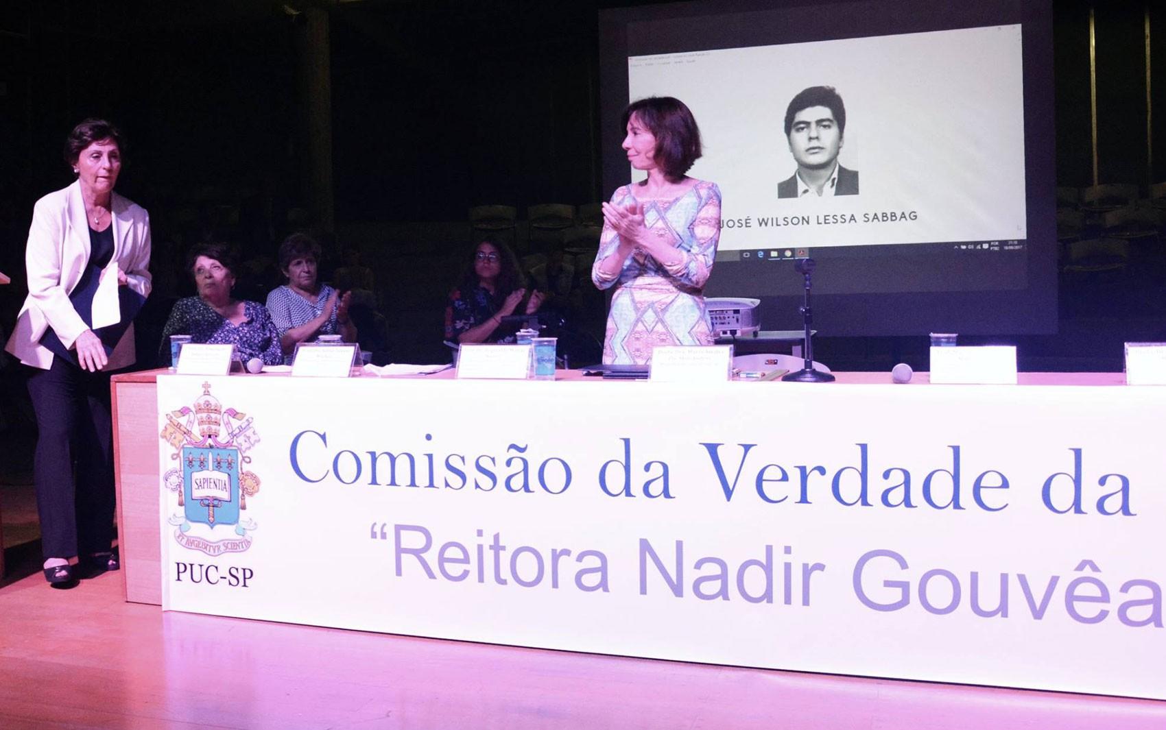 PUC-SP lembra os 40 anos da invasão por policiais para impedir ato contra ditadura
