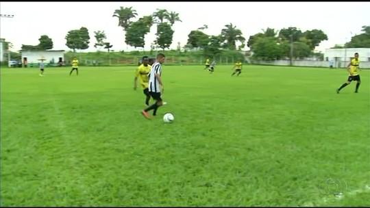 Sparta vence amistosos em preparação para a Copa Verde; veja os gols