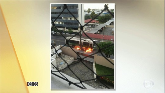 RN sofre ataques e Temer autoriza envio de tropas das Forças Armadas