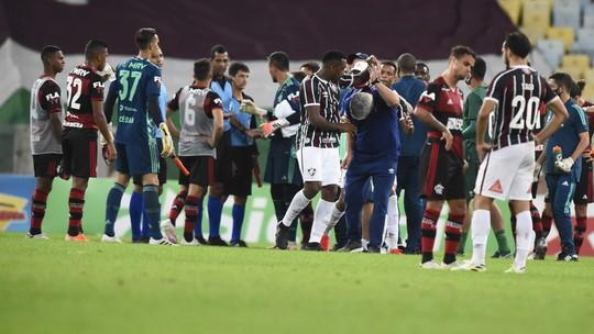 Foto: (André Durão / GloboEsporte.com)