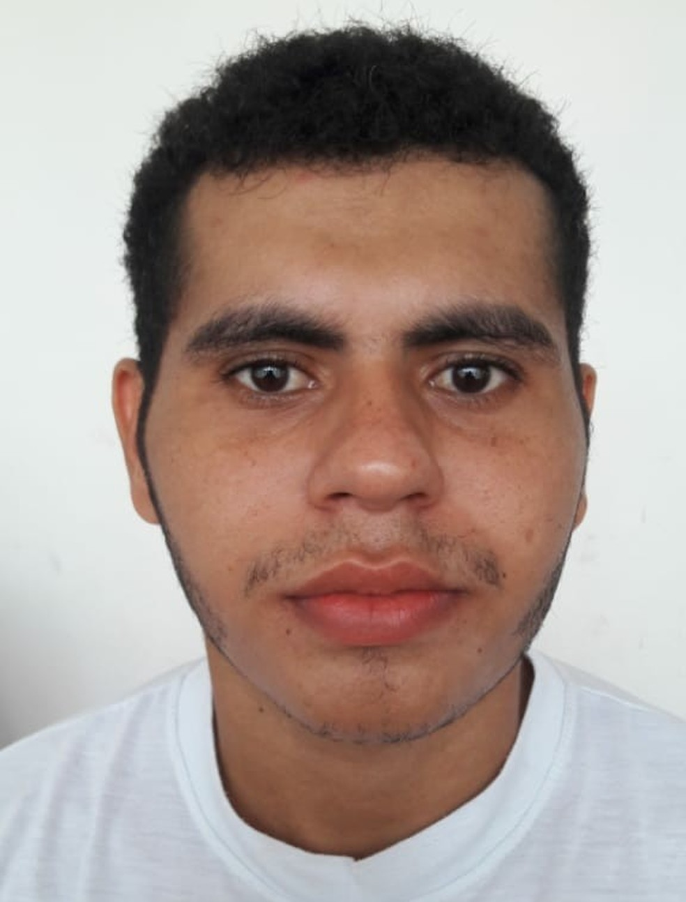 William Pablo da Silva, de 23 anos, foi uma das vítimas dos três assassinatos em Mossoró  (Foto: redes sociais )