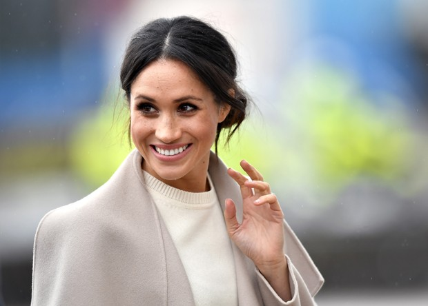 Meghan Markle (Foto: Charles McQuillan/Getty Images)