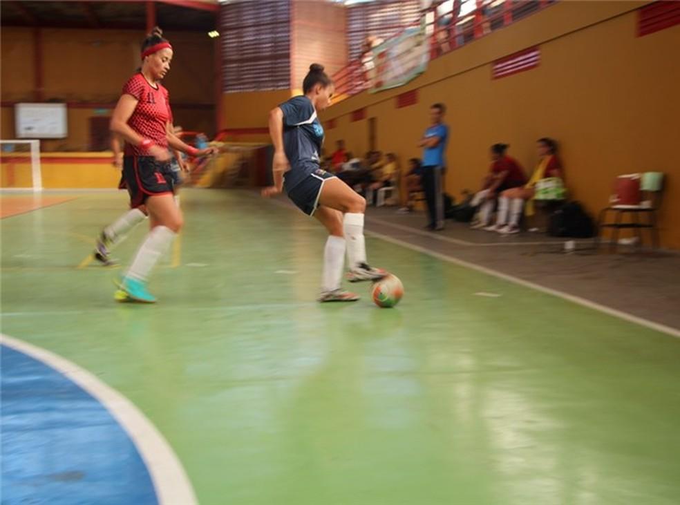Liespe oferece vagas para diversas modalidades esportivas (Foto: Prefeitura de Ipatinga/Divulgação)