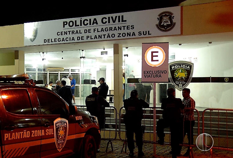 Jovem grávida é presa e adolescentes apreendidos suspeitos de assaltos em Natal - Notícias - Plantão Diário