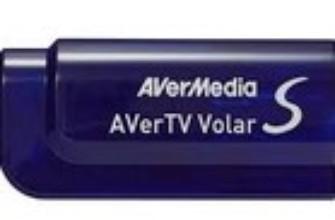 AVerTV Volar S
