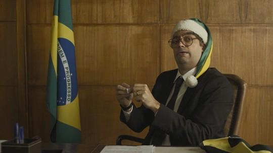 'Amigo secreto do Bolsonaro': descubra quem foi o sorteado do presidente