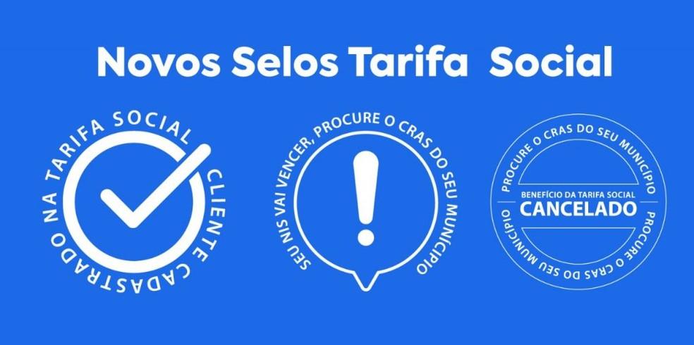 Tarifa Social: 147 mil famílias do Piauí  podem perder descontos de até 65% na fatura de energia elétrica — Foto: Equatorial Piauí