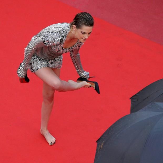 Kristen Stewart (Foto: Getty)