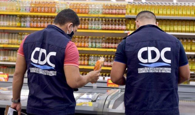 Pesquisa da CDC/Aleam aponta diferença de até R$ 84 no valor da cesta básica