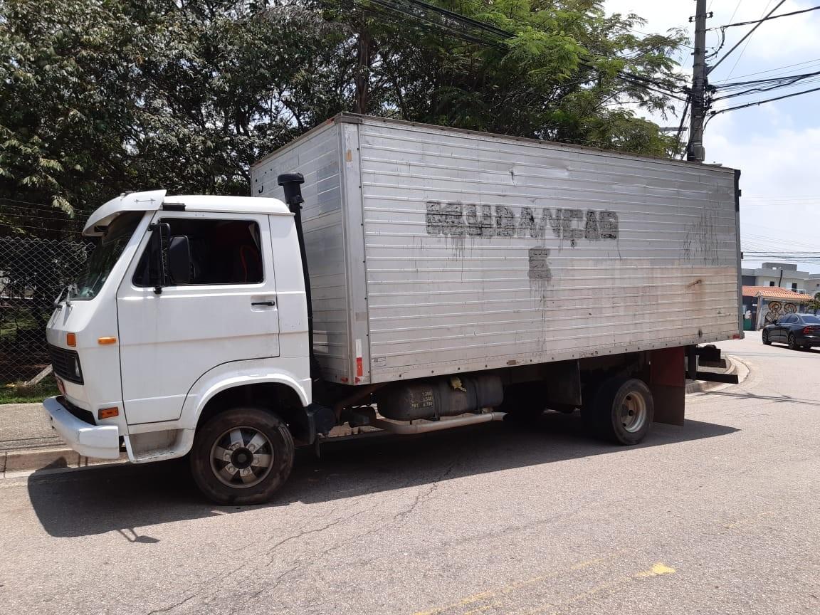 Suspeito de roubar carga de empresa de móveis e eletrônicos é detido em Jundiaí