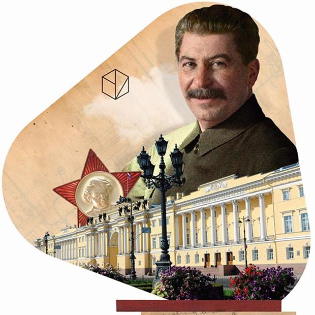 Guia Russia (Foto: Mauricio Planel)