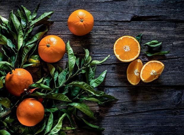 Frutas cítricas (Foto: Getty Images)