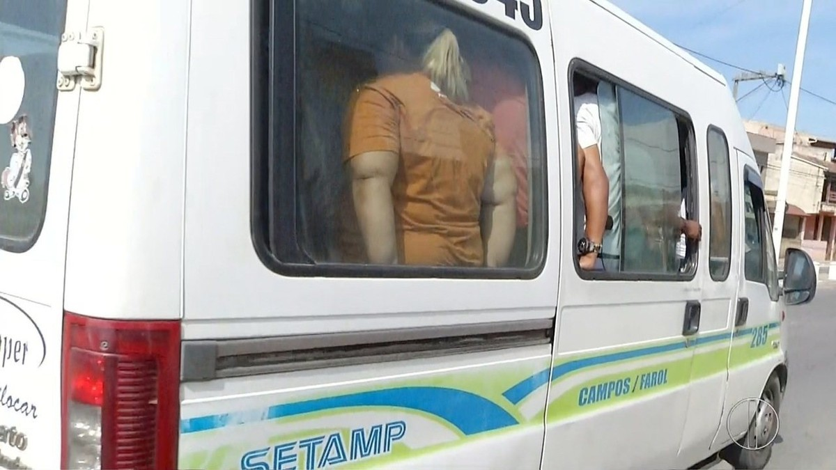Paralisação de rodoviários em Campos, RJ, deixa Baixada sem ônibus nesta quarta-feira