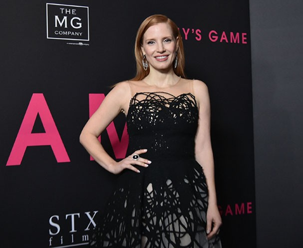 Jessica Chanstain (Foto: Getty Images)