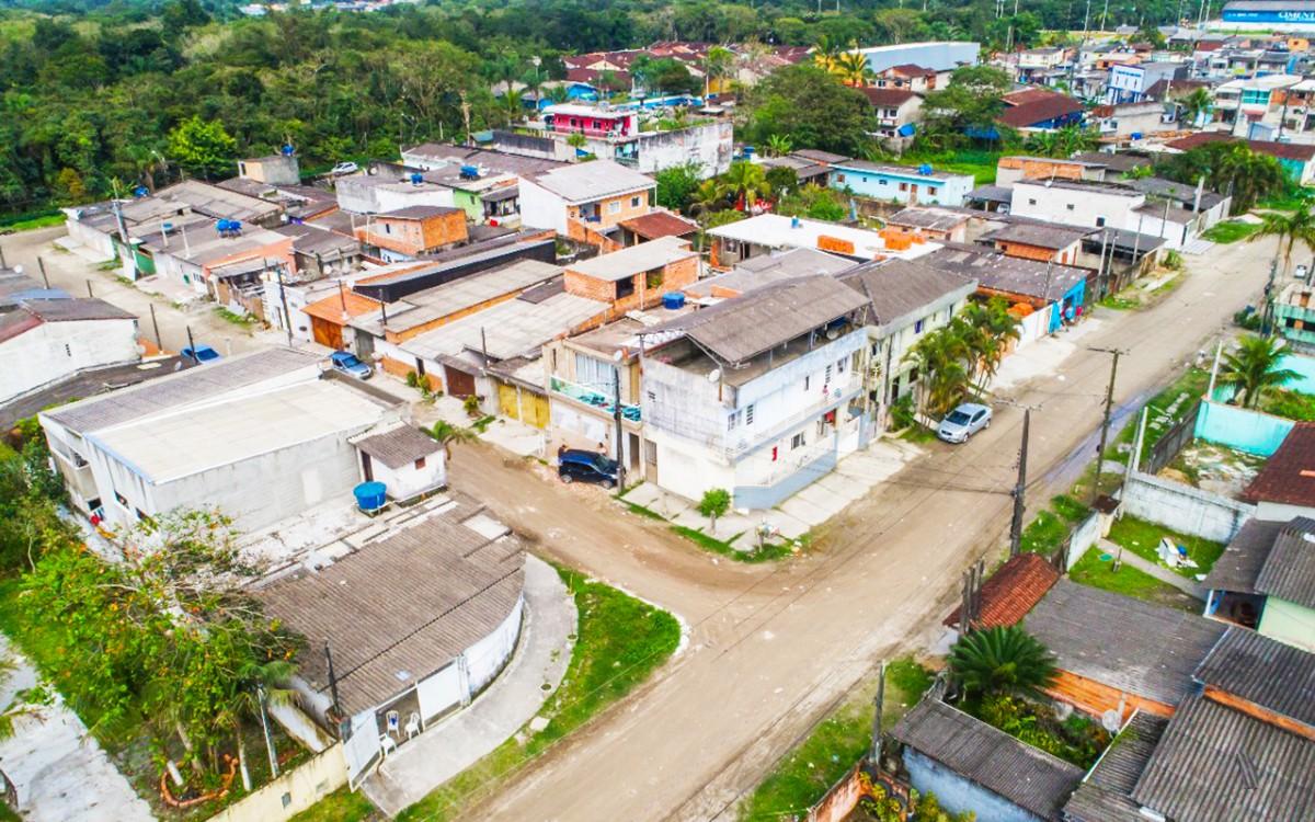 Cerca de R$ 5 milhões serão investidos em obras de pavimentação no Mangue Seco