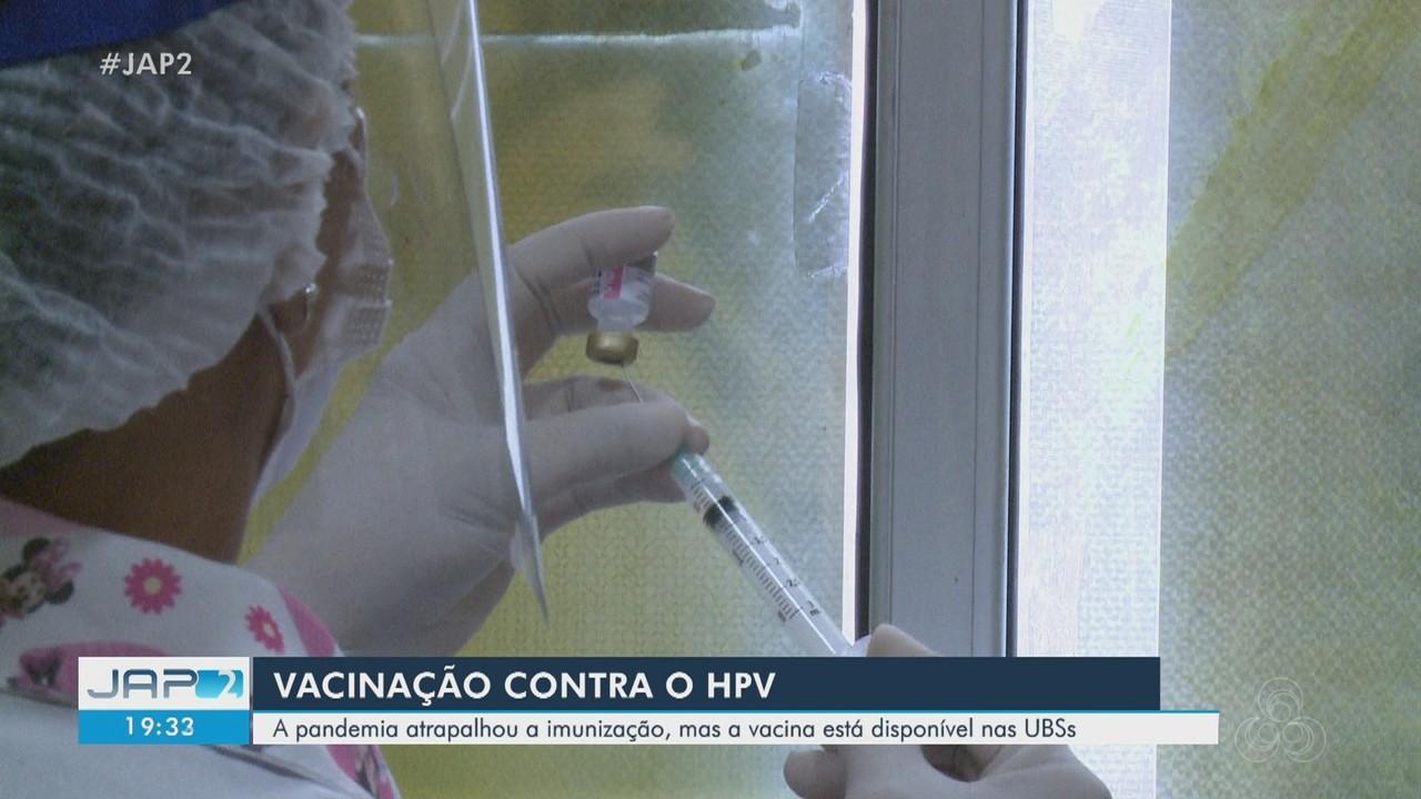 HPV no Amapá: Pandemia atrapalhou imunização, mas vacina está disponível nas UBSs