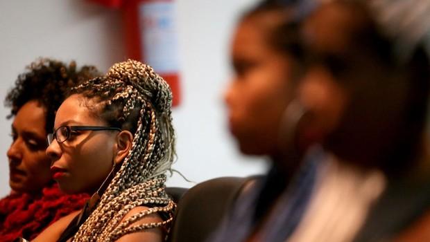 Desigualdade em função de gênero e cor (Foto: Wilson Dias/Agência Brasil)