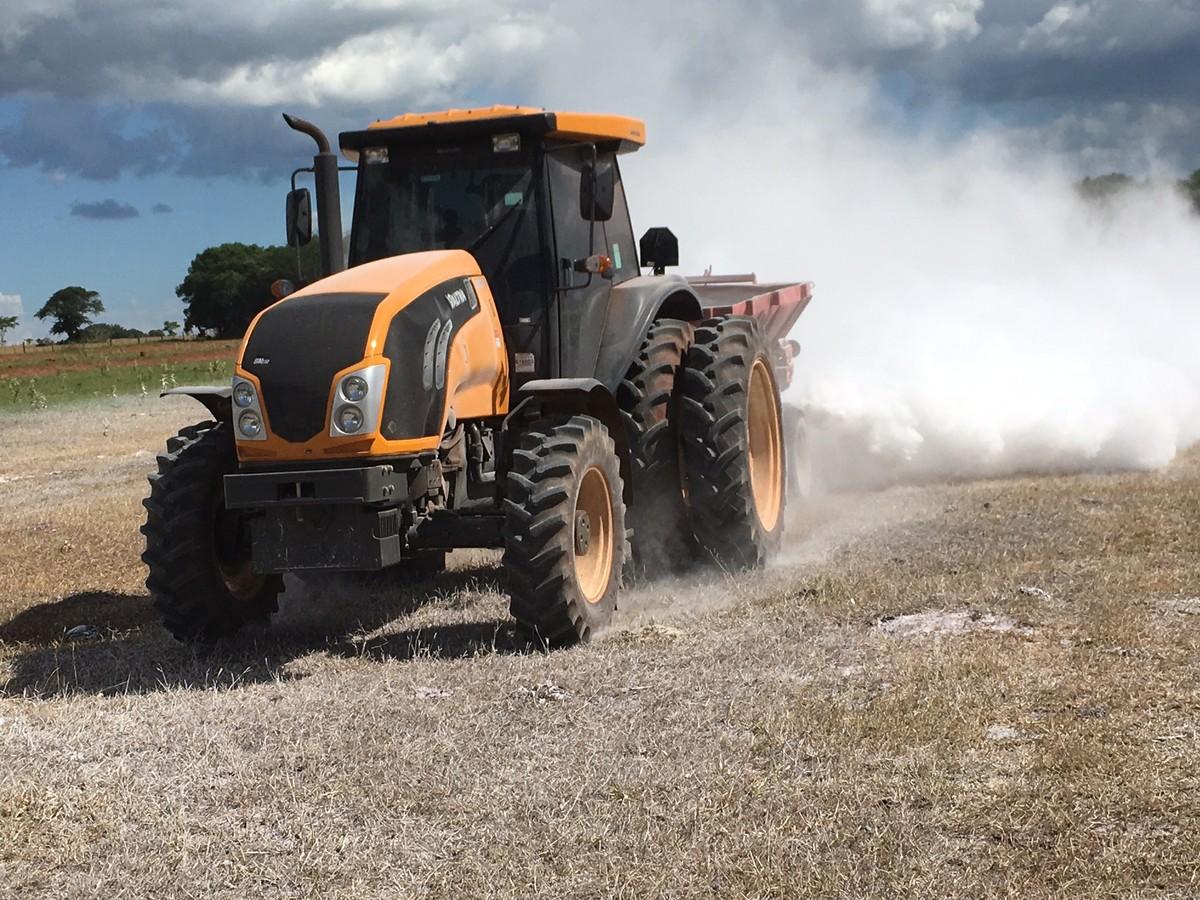 Edital é aberto para programa de melhoria do solo em Divinópolis