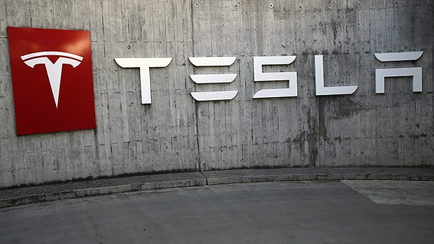 Tesla (Foto: divulgação)