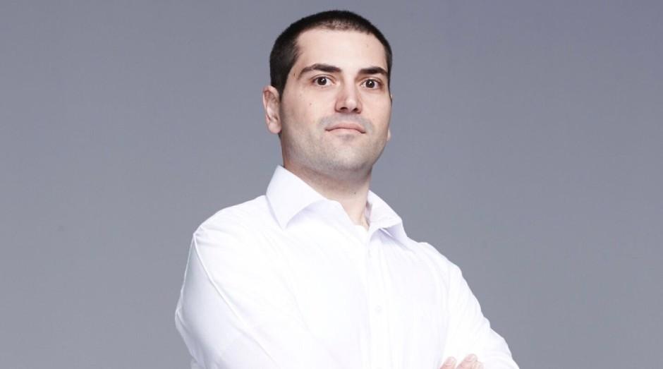 Vinicius Picollo, CEO da Clooset (Foto: Divulgação)