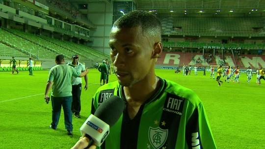 """Ademir fala sobre derrota para o Sport: """"Saímos muito chateados"""""""