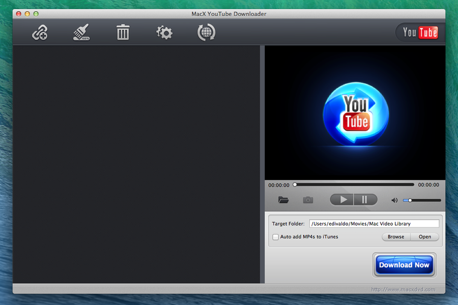 Macx youtube downloader download techtudo fotos stopboris Choice Image