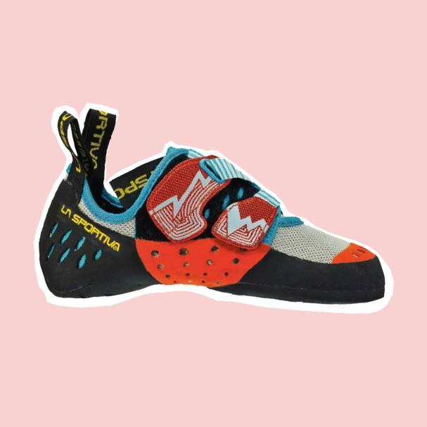 Opte por sapatilhas que se ajustem ao formato dos pés: compressão = mais precisão (Foto: Divulgação)