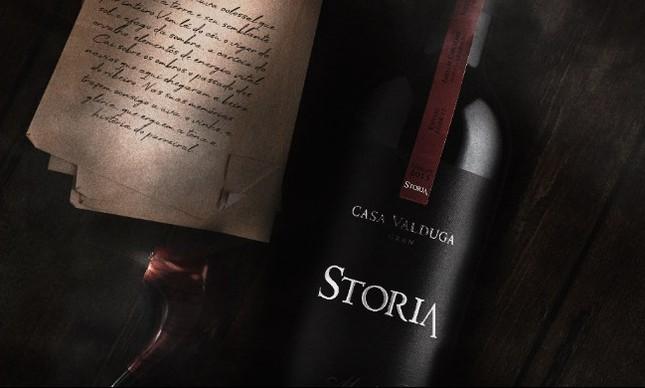 Valduga Storia Merlot: pré-venda aberta em julho