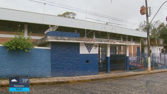 Mulher é encontrada morta dentro de clube em Cambuquira, MG