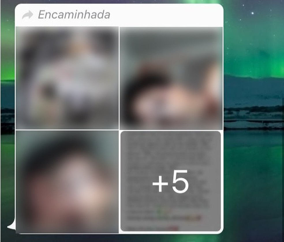 Imagens de Nicolly, morta em Jundiaí, estão sendo compartilhadas — Foto: Reprodução/WhatsApp