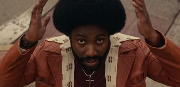 Spike Lee preparou um clipe para uma música inédita de Prince (Foto: reprodução)