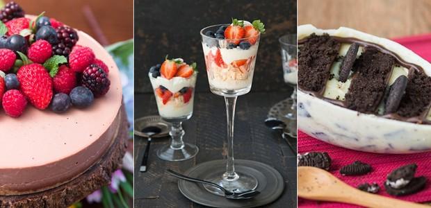 10 receitas de sobremesas para adoçar sua Páscoa (Foto: Casa e Jardim)