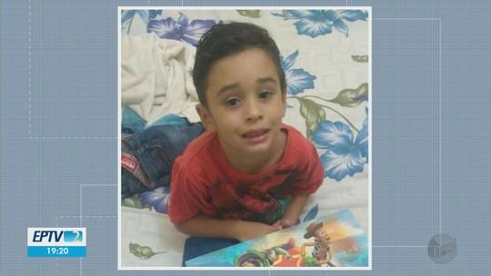 Família luta para saber o que pode ter causado a morte do filho de 4 anos em Boa Esperança, MG