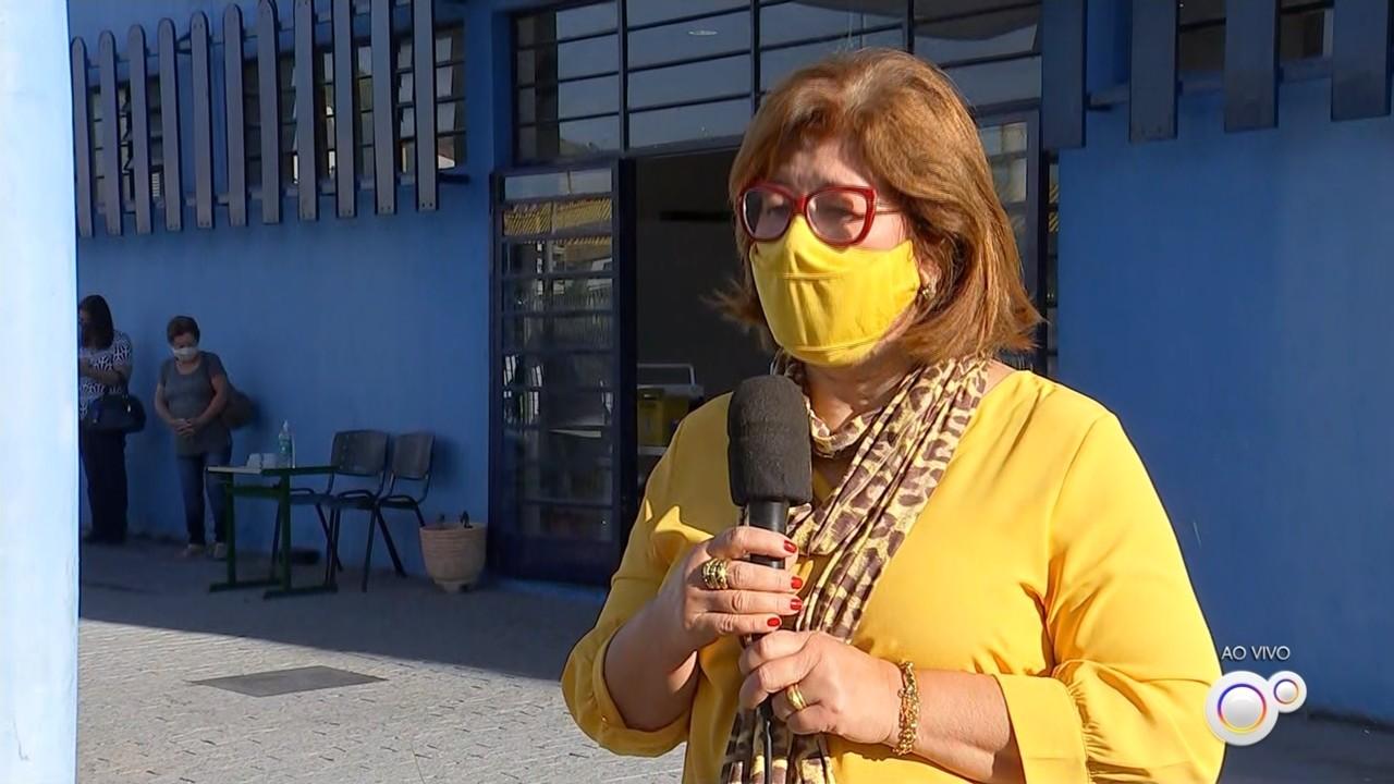 Campanha de vacinação contra a gripe em Sorocaba começa nesta segunda-feira