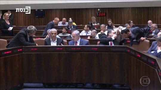 Dois meses após votação, Israel decide realizar novas eleições em setembro