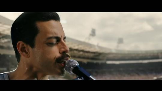 'Bohemian Rhapsody' e 'O Quebra-Nozes e os Quatro Reinos' estreiam nos cinemas
