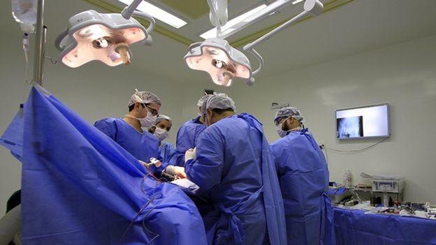 O serviço público precisou se adequar à demanda de atendimentos a bebês com suspeita de microcefalia (Foto: SECRETARIA DE SAÚDE DE PERNAMBUCO)